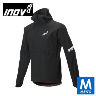 INOV8 イノヴェイト AT/C SOFTSHELL HZ M メンズ ソフトシェル ジャケット