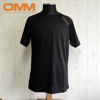 OMM オリジナルマウンテンマラソン Trail Tee Men's メンズ 半袖シャツ