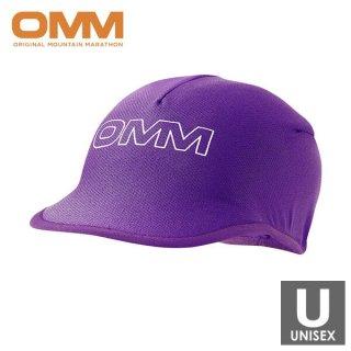 OMM オリジナルマウンテンマラソン TRAIL CAP メンズ・レディース ランニングキャップ