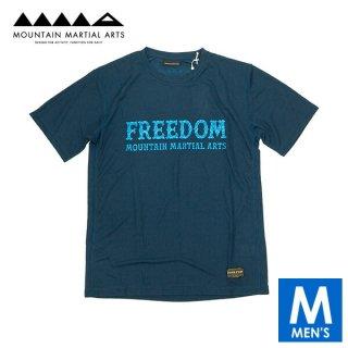 MMA マウンテンマーシャルアーツ Pendleton Power Dry Freedom Tee メンズ 半袖Tシャツ