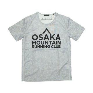 MMA マウンテンマーシャルアーツ OSAKA MRC Tee メンズ 半袖Tシャツ