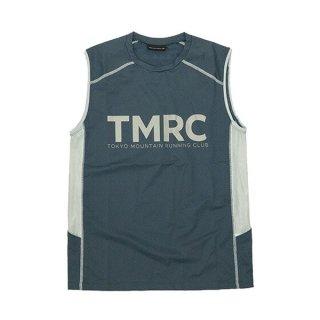 MMA マウンテンマーシャルアーツ TMRC Active Sleeve-less メンズ ノースリーブシャツ