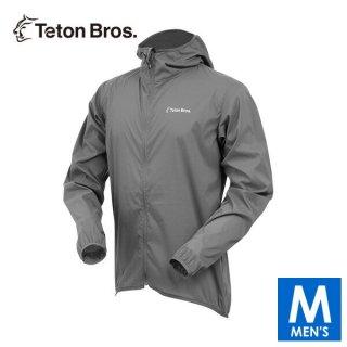 Teton Bros ティートンブロス Wind River Hoody (Men) メンズ フルジップ フーディージャケット