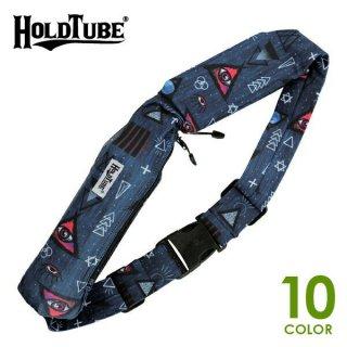 HOLDTUBE DUAL(ホールドチューブ デュアル) ウエストバッグ/ウエストポーチ/ショルダーバッグ