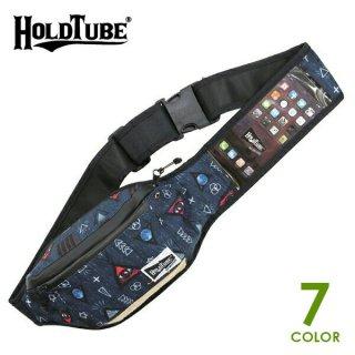 HOLDTUBE A-FIELD(ホールドチューブ エーフィールド) ウエストバッグ/ウエストポーチ/ショルダーバッグ