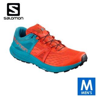 SALOMON サロモン ULTRA PRO メンズ トレイルランニングシューズ