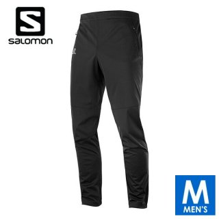 SALOMON サロモン RS SOFTSHELL PANT M メンズ ロングパンツ