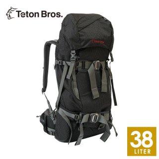 Teton Bros ティートンブロス Koma 38L メンズ・レディース ザック・バックパック・リュック(38L)