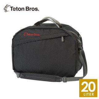 Teton Bros ティートンブロス Travel Tote 20 メンズ・レディース トラベルトート・ショルダーバッグ(20L)