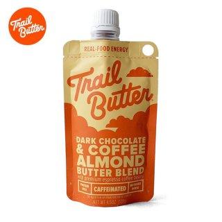 Trail Butter(トレイルバター) ダークチョコレート&コーヒー / 4.5oz