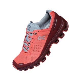 On Running オンランニング Cloudventure womens レディース トレイルランニングシューズ