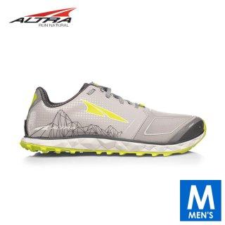 ALTRA アルトラ SUPERIOR 4 M スペリオール4-M トレイルランニング シューズ