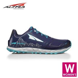 ALTRA アルトラ SUPERIOR 4 W スペリオール4-W トレイルランニング シューズ