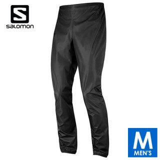 SALOMON サロモン BONATTI RACE WP PANT M メンズ 軽量性と防水性のロングパンツ
