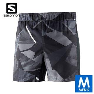 SALOMON サロモン AGILE 5'' SHORT M メンズ ショートパンツ
