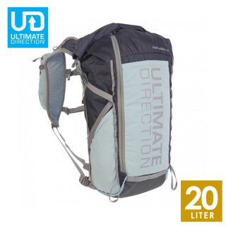 ULTIMATE DIRECTION アルティメイトディレクション Women's Fastpack Her 20