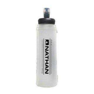 NATHAN ネイサン ExoShot SoftFlask 2.0 ソフトフラスクボトル(414ml)