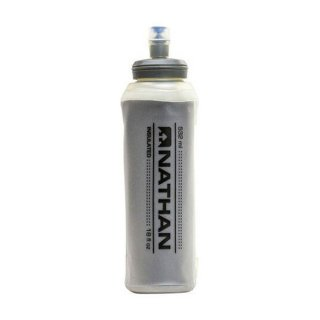 NATHAN ネイサン Insulated ExoDraw SoftFlask スパイン内臓ソフトフラスクボトル(532ml)