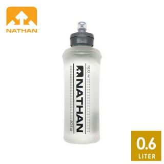 NATHAN ネイサン SoftFlask ソフトフラスクボトル(600ml)