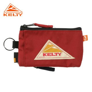 KELTY ケルティ DICK FES POUCH 2.0