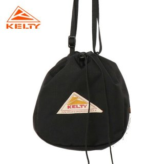 KELTY ケルティ KINCHAKU SHOULDER M