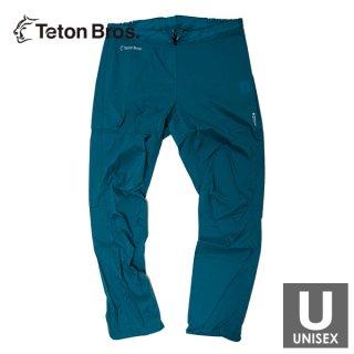 Teton Bros ティートンブロス Wind River Pant メンズ・レディース ロングパンツ