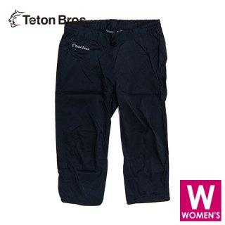 Teton Bros ティートンブロス WS Wind River 3/4 Pant レディース 3/4丈パンツ