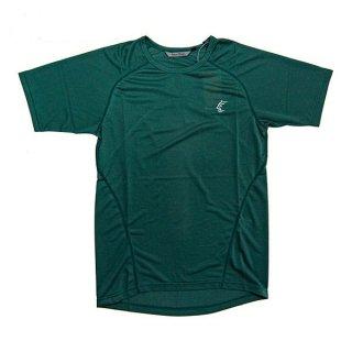Teton Bros ティートンブロス ELV100 S/S メンズ ドライ半袖Tシャツ