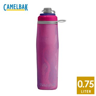 CAMELBAK キャメルバック ピークフィットネスチル 0.75L 1821670PKB
