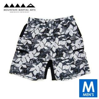 MMA マウンテンマーシャルアーツ Botanical 7pocket Run Pants V3 メンズ ドライ ショートパンツ