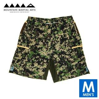 MMA マウンテンマーシャルアーツ 7Pkt Run Pants V4 メンズ ドライ ショートパンツ