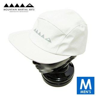 MMA マウンテンマーシャルアーツ 3layer Reflect Logo Cap メンズ ランニングキャップ