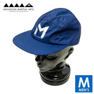 MMA マウンテンマーシャルアーツ 4layer Reflect Logo Cap メンズ ランニングキャップ
