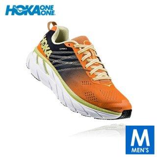 HOKA one one(ホカ オネオネ) CLIFTON 6(クリフトン6) メンズ ロード ランニングシューズ