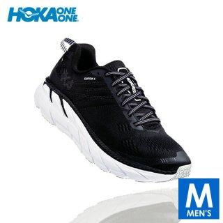 HOKA one one(ホカ オネオネ) CLIFTON 6 WIDE(クリフトン6 ワイド) メンズ ロード ランニングシューズ
