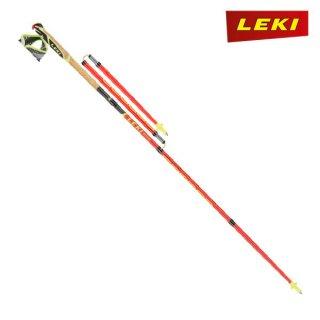 LEKI(レキ) MICRO TRAIL PRO(マイクロトレイルプロ) カーボン製トレッキングポール