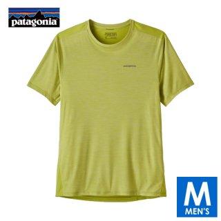 patagonia パタゴニア メンズ・エアチェイサー・シャツ メンズ ドライ半袖Tシャツ