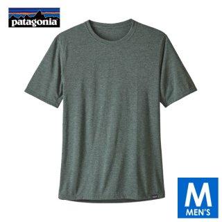 patagonia パタゴニア メンズ・キャプリーン・クール・トレイル・シャツ メンズ ドライ半袖Tシャツ