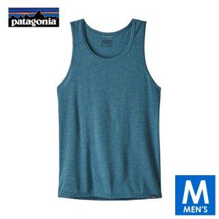 patagonia パタゴニア メンズ・キャプリーン・クール・トレイル・タンク メンズ ノースリーブシャツ