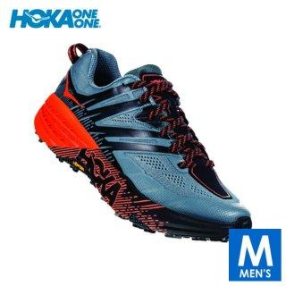 HOKA one one(ホカ オネオネ) SPEEDGOAT 3 Men(スピードゴート 3) メンズ トレイルランニング シューズ