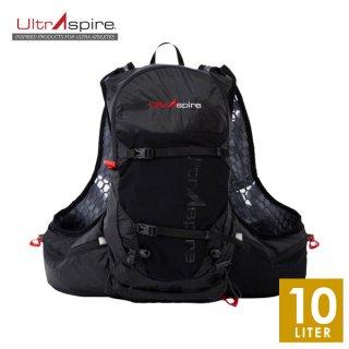 ウルトラスパイア UltrAspire ザイゴス3.0 メンズ・レディース ザック・バックパック・リュック(10L)