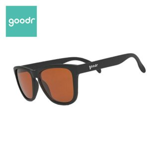 goodr(グダー) Junie & Michelle's Obstacle Opticals  スポーツサングラス