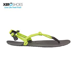 XERO SHOES(ゼロシューズ) ジェネシス barefoot メンズ・レディース 素足感覚を楽しむスポーツサンダル