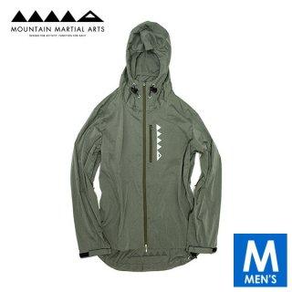MMA マウンテンマーシャルアーツ MMA Packable Stretch Wind Shell メンズ ウインドパーカー ジャケット