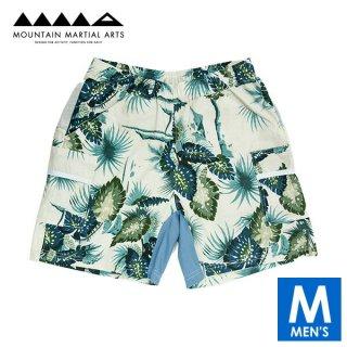 MMA マウンテンマーシャルアーツ MMA 7pkt Running Pants V4 メンズ ランニングパンツ