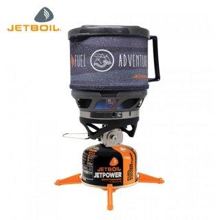JETBOIL ジェットボイル MiniMo(ミニモ) 1824381AD