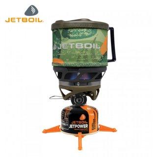 JETBOIL ジェットボイル MiniMo(ミニモ) 1824381JT