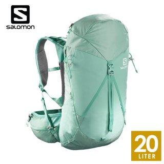 SALOMON サロモン OUT NIGHT 28+5 W レディース リュック・ザック・バックパック(20L)