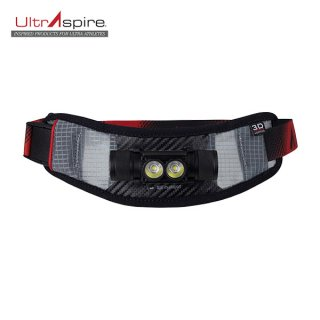 ウルトラスパイア UltrAspire LUMEN 800 Multi (ルーメン800 マルチ) ウエストバッグ型のLEDライト