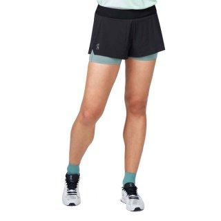 On Running オンランニング Running Shorts W レディース ショートパンツ